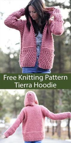 Ladies Cardigan Knitting Patterns, Knitting Machine Patterns, Knit Patterns, Stitch Patterns, Knitting Sweaters, Sweater Patterns, Easy Sewing Patterns, Bag Patterns To Sew, Sewing Tutorials