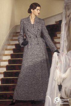Jean-Paul Gaultier, Autumn-Winter 1998, Couture on www.europeanafashion.eu