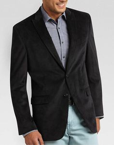 Sports Jacket – Blazer – Suit – What's The Difference?
