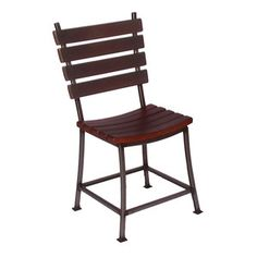 $215 Stave Back Dining Chair now featured on Fab.