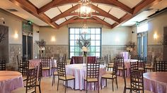 Ceremony / small reception room