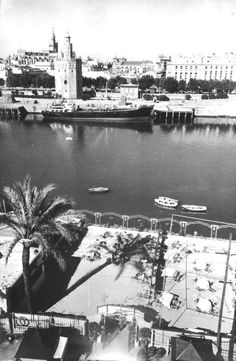 Fotos de la Sevilla del Ayer (VII) - Página 5