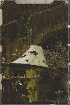 Docking Station - Warhammer 40k - Dark Heresy