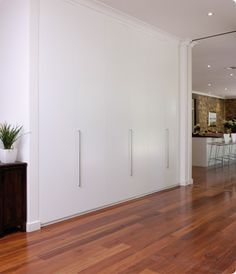 Sorrento Range Hinged Built-in Robes in Adelaide