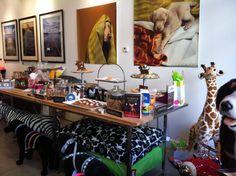 Isabella Cane - Sun Valley Dog Boutique !