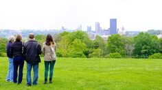 Schenley Park - Parks - Take some time to do outdoor activities or relax and appreciate the scenic views of the wonderful Schenley Park