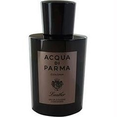 Acqua Di Parma By Acqua Di Parma Leather Cologne Concentrate 3.4 Oz (unboxed)