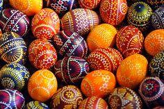 Sorbian Easter Egg market, Schleife