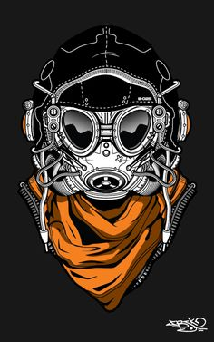 Robo Vector W_rks 2K14 // 2K15 on Behance