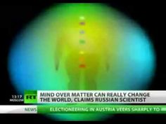 Original upload is Russia Today. On the news, around the world, discussing manifesting, healing and showing photos of chakras. Amazing. 20 FREE Music, Medita...