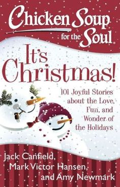 Chicken Soup for the Soul: It's Christmas! - Mom vs the Boys US/CAN 12/3
