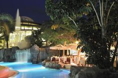 Hotel Jardines de Nivaria #CostaAdeje #Hotellujo #Tenerife