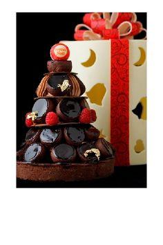 エモーション−クリスマスケーキ | パレスホテル東京 公式サイト