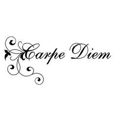 Image detail for -Carpe Diem Wrist Tattoos Picture Gallery Tattoo Designs Seize the Day