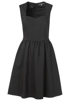 mint&berry - Sukienka koktajlowa - czarny