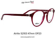 Airlite S2103 47mm OP23 American