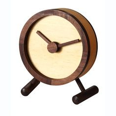 Magno Klock Clock, $63, now featured on Fab.