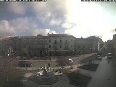 Jelsi - Italy Live webcams City View Weather - Euro City Cam