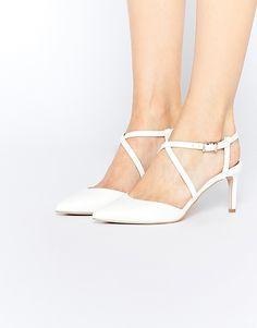 ASOS+SAGITTARIUS+Pointed+Heels