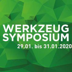 Das Werkzeugsymposium findet vom 27.01.2021 bis 29.01.2021 zum 12. Mal statt, mit spannenden Vorträgen aus Wissenschaft und Anwendungstechnik! Technology, Further Education, Training, Science