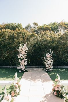 Osteria wedding - with Sunshine + Confetti, Figtree Pictures, Floralas & Co Wedding Flower Decorations, Wedding Flowers, Wedding Ceremony, Our Wedding, Wedding Wishlist, Out Of The Dark, Event Lighting, Wedding Confetti, Event Styling