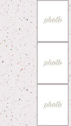 Happy Birthday Template, Polaroid Template, Birthday Post Instagram, Instagram Frame Template, Teen Girl Photography, Cute Emoji Wallpaper, Photo Collage Template, Vintage Cartoon, Insta Instagram