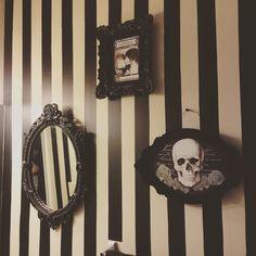 Glampire — My apartment's aesthetic ☠