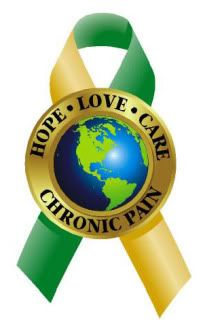 Hope and love for chronic pain