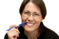 Carla Franconi: amministrazione e segreteria