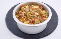 Zucchini Mozzarella, Zucchini Sauce, Chili, Pizzeria, Pasta, Ratatouille, Shrimp, Meat, Side Dishes