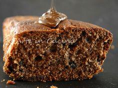 Plumcake al cioccolato con ricotta buonissimo