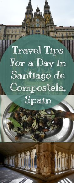 """When starting out our road trip of Northern Spain, we headed straight for Santiago de Compostela.Everyone I talked to in Spain recommended it, my friend had just watched """"Wild"""" withReese Witherspoon, and it was just about as far west as you can go in Spain. Santiago de Compostela was fabulous with a breathtaking old town ... [Read more...]"""