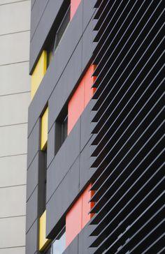 Galeria - Apartamentos Seda / Tony Caro Architecture - 20