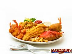 1000 Images About My Pappadeaux Favorites On Pinterest