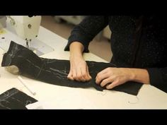 THE LITTLE BLACK JACKET - CHANEL - YouTube