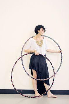 Giveaway: Win A Hula Hoop!   Free People Blog #freepeople