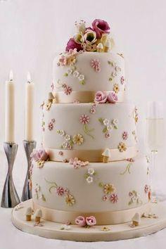 casamento cor de rosa - Pesquisa Google