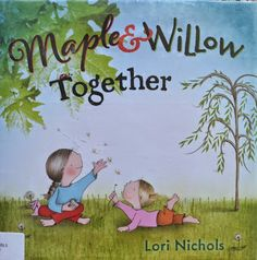 Book Blab - Blithering by a Book Lover: Maple & Willow Together - Terrific Tuesday Picture...
