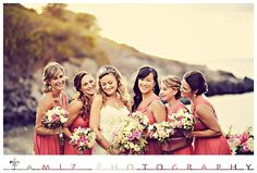 Emily's wedding / Tamiz Photography/mauimira