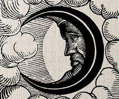 the earths moon illustration - Google otsing