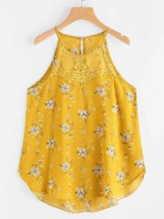 Girls Fashion Clothes, Summer Fashion Outfits, Girl Fashion, Crop Top Outfits, Cute Casual Outfits, Pakistani Dress Design, Fashion Sewing, Cami Tops, Stylish Dresses