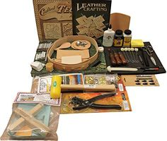 Springfield Leather Company Professional Project Set >>> Check out this great product.