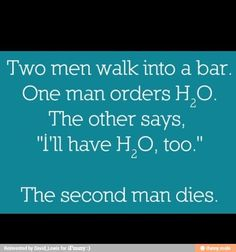 Jokes only smart people would understand.