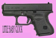 Glock Handguns For Women   Top Guns to Consider for Women - Gun Holsters Unlimited