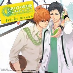 brothers conflict characters | OtoMelody ~Lyrics for Japanese Songs~: Brothers Conflict Character ...