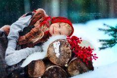 Олеся Смирнова - Детский фотограф, все лучшие детские и семейные фотографы