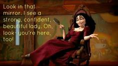 If someone is getting a little too cocky, pull out some Tangled: | 15 Feisty Ways To Insult People Like A Disney Character