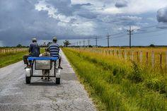 Coloma's road