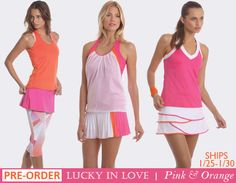 Court & Kelly | Women's Tennis Clothing and Accessories Boutique
