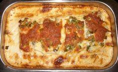 Kermassa haudutettu uuniseiti - Kotikokki.net - reseptit Kermit, Fish And Seafood, Seafood Recipes, Quiche, Stew, Food And Drink, Homemade, Baking, Breakfast